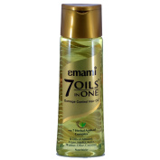 Emami 7 Oils In One Oil - 5 Pack 100ml Each