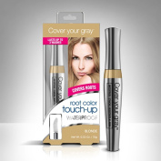 Cover Your Grey Waterproof Root Colour Touch up - Blonde / Lt Brown