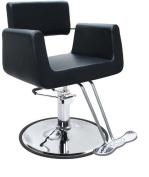 Modern Hydraulic Barber Chair Styling Salon Beauty 69