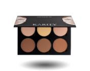 Contour Kit - 6 Pigmented Professional Contour Kit Makeup Palette Set Pro Palette High-end Formula