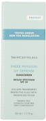 Skinceuticals Sheer Physical Uv Defence SPF 50 Broad-spectrum Sunscreen Fluid, 50ml