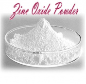 Zinc Oxide Powder - 0.5kg - Non-nano and Uncoated