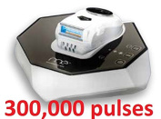 Tanda Me Super Touch + 300,000 Pulses + Free Precision Unit, New 2015
