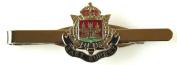 East Surrey Regiment Tie Bar / Slide