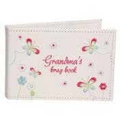 15cm x 10cm Brag Book - Grandma