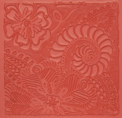 Hawaiian Dreams Texture Mat 7.6cm X 7.6cm