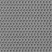 Cool Tools - Flexible Texture Tile - Small Dot Grid Embossed - 10cm X 5.1cm