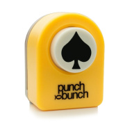 Small Punch - Spade