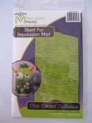 Marvellous Moulds Short Fur Impression Mat