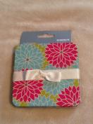 Gift Card Box- Flower Power Design