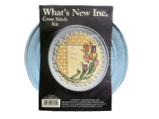 Whats New Cross Stitch Kit To Cheer You