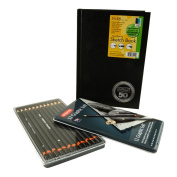 Graphite Sketching Set Limited Edition