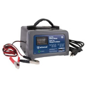 Attwood Marine 51005M ATTWOOD MARINE AND AUTOMOTIVE BATTERY CHARGER