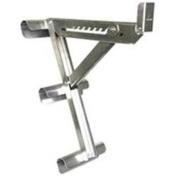 Qualcraft Industries 2431 Long Body Ladder Jack 3 Rung