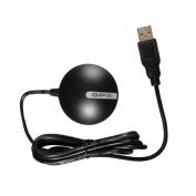 USGLOBALSAT USG-BU353-S4M USG SiRFIV USB GPS Receiver