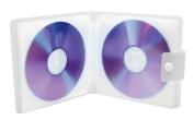 Sentry 12-CD/DVD Holder Wallet