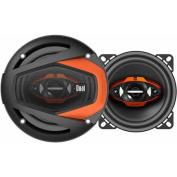 Dual DWS404 80W 10cm 4-Way Speaker