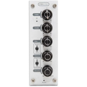 YBA SD-DAC63016 Sonic Stereo Tri-Tone Equaliser Control and Headphone Amplifier