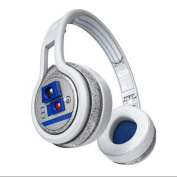 SMS Audio STREET by 50 R2D2 Second Edition Star Wars On Ear Headphones