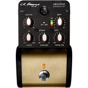 L.R. Baggs SESSION-DI Acoustic Preamp Multi-Coloured