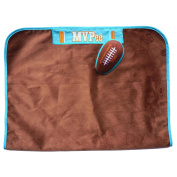 Sozo Weeblock and Changing Pad Set - MVPee Football