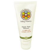 Baby Mantra Nappy Rash Ointment