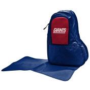 Lil Fan Sling Nappy Bag - New York Giants