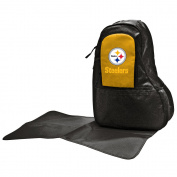 Lil Fan Sling Nappy Bag - Pittsburgh Steelers