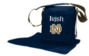 Lil Fan Nappy Messenger Bag, College Notre Dame Fighting Irish