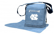 Lil Fan Nappy Messenger Bag, College North Carolina Tar Heels