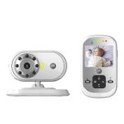 Motorola 6.1cm  Digital Video Colour Baby Monitor MBP622