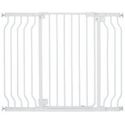 Summer Infant Multi-Use Gate - White