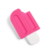 GAMAGO BPA Free Cool Pop Teether - Pink