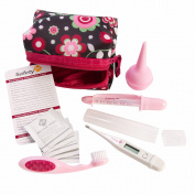1st Healthcare Kit - Raspberry