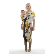 Rockin' Baby Reversible Sling - You Are My Sunshine