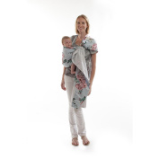 Rockin' Baby Reversible Sling - Rose of My Heart