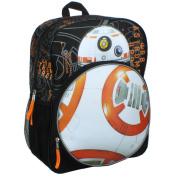 Star Wars Episode VII New Droid Bb8 41cm  Backpack