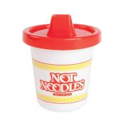 GAMAGO BPA Free Ramen Noodles Not Noodles Sippy Cup - 210ml