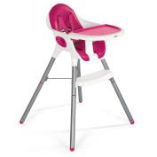 Mamas & Papas Juice Highchair- Pink
