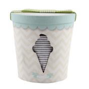 Minene Ice Cream Tutu - Cream