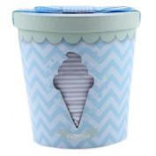 Minene Ice cream Tub - Blue