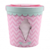 Minene Ice Cream Tub - Pink