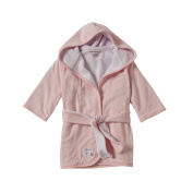 Burt's Bees Baby Knit Terry Hooded Robe - Blossom