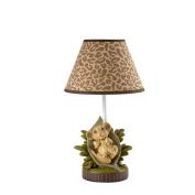 Disney Baby - Lion King Lamp & Shade