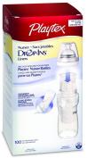 Playtex Drop in Liners for Nurser Bottles, 8-300ml, 500 Count