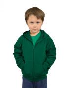 MONAG Infant Fleece Jacket with Hoodi