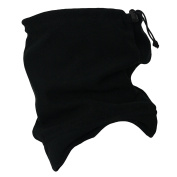 Winter Warm Outdoor Thermal Warmth Snood Neck Warmer Multi Use Outdoor Ski Beanie Hat