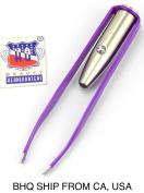 LED Tweezers - Purple