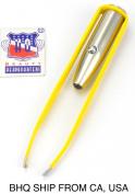 LED Tweezers - Yellow