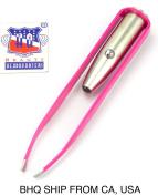 LED Tweezers - Pink